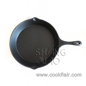 11.5inch Cast Iron Skillet