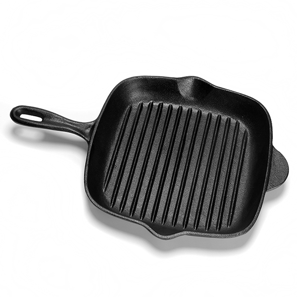 FAQ-Cast Iron Pot